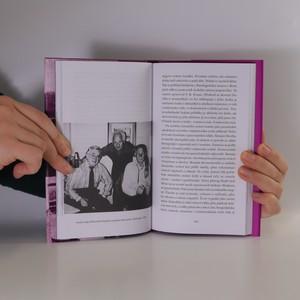 antikvární kniha O spisovatelích, 2010