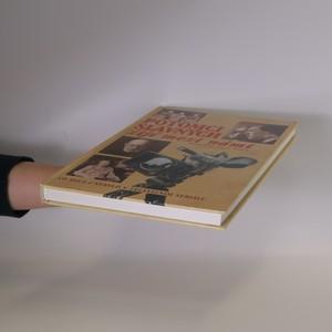 antikvární kniha Potomci slavných žijí mezi námi, 2000