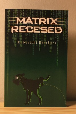 náhled knihy - Matrix recesed