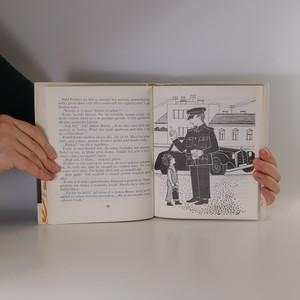 antikvární kniha Šťastný Ferda, 1986
