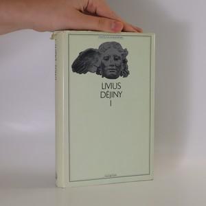 náhled knihy - Dějiny I