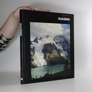 náhled knihy - Glaciärer