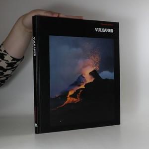 náhled knihy - Vulkaner