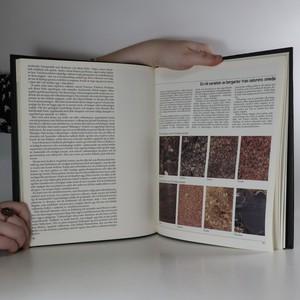 antikvární kniha Vulkaner, 1983