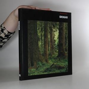 náhled knihy - Skogar