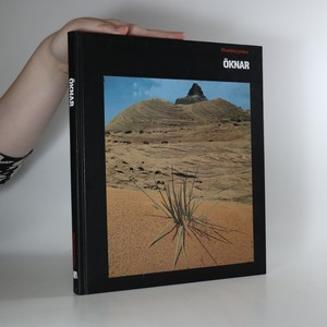 náhled knihy - Öknar