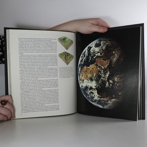 antikvární kniha Kontinenter i rörelse, 1984