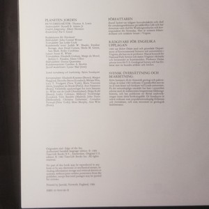 antikvární kniha Havskuster, 1984