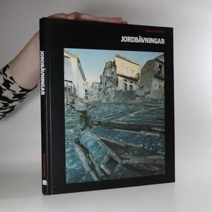 náhled knihy - Jordbävningar