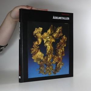 náhled knihy - Ädelmetaller