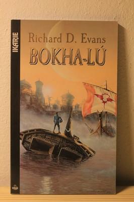 náhled knihy - Bokha-lú