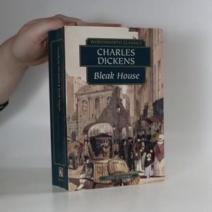 náhled knihy - Bleak House