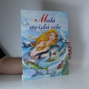 náhled knihy - Malá mořská víla