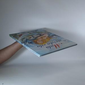 antikvární kniha Malá mořská víla, 2002