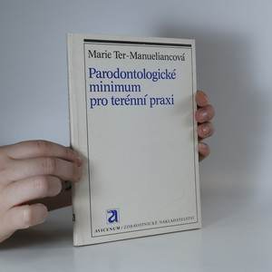 náhled knihy - Parodontologické minimum pro terénní praxi