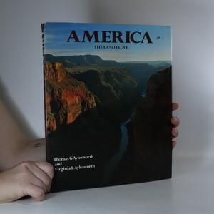 náhled knihy - America. Land I love