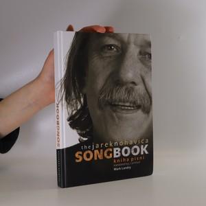 náhled knihy - The Jarek Nohavica songbook. Kniha písní