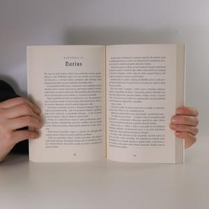 antikvární kniha Elyonova země. Temné hory. Trnité údolí (1. a 2. kniha, 2 svazky), 2014