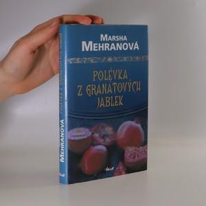 náhled knihy - Polévka z granátových jablek