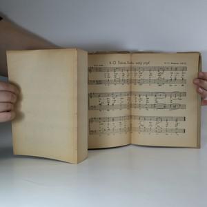 antikvární kniha Srdcem celým, 1943