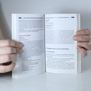 antikvární kniha Církve a náboženské společnosti v České republice a jejich právní postavení : příručka pro veřejnou správu, 2006