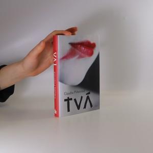 náhled knihy - Tvá