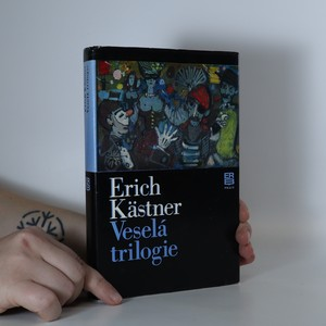 náhled knihy - Veselá trilogie