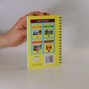 antikvární kniha Spanish. Essential Grammar, neuveden