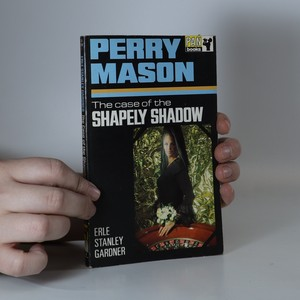 náhled knihy - The case of shapely shadow