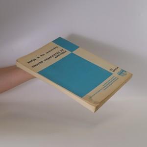 antikvární kniha Příklady ze železového betonu, 1974