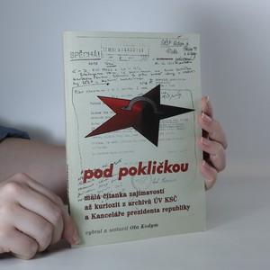 náhled knihy - Pod pokličkou