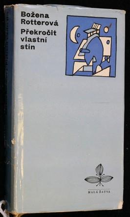 náhled knihy - Překročit vlastní stín