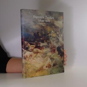 náhled knihy - František Ženíšek (1849-1916)