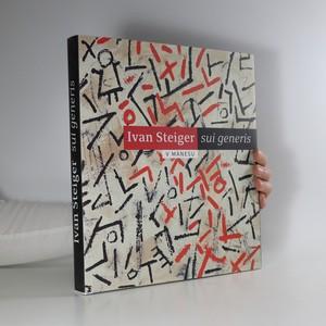 náhled knihy - Sui generis
