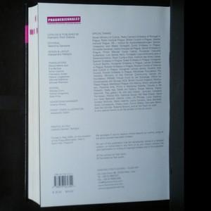antikvární kniha PragueBiennale2, 2005