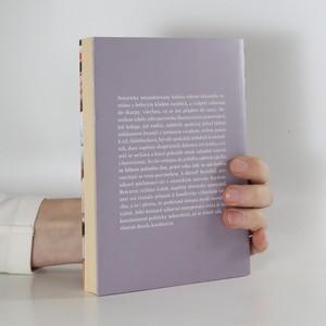 antikvární kniha Raclette, 2016