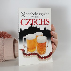 náhled knihy - Xenophobe's guide to the Czechs