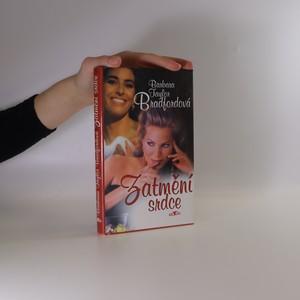 náhled knihy - Zatmění srdce