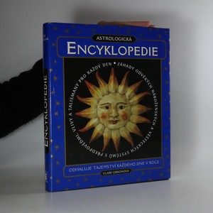 náhled knihy - Astrologická encyklopedie