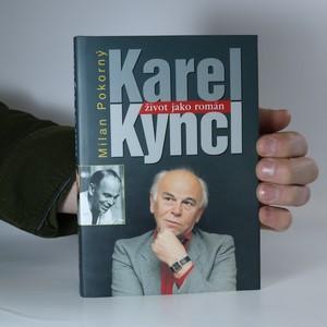 náhled knihy - Karel Kyncl. Život jako román