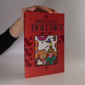 náhled knihy - Princezna holubice