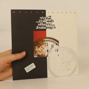 antikvární kniha Závěr tisíciletí- zrcadlo vzpomínek : 21.9.2000-25.2.2001, 2000