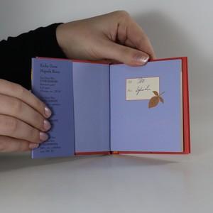 antikvární kniha Moudrost z knihy Láska, vztahy, přátelství, neuveden