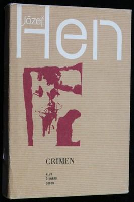 náhled knihy - Crimen : jarmareční historie