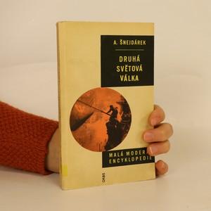 náhled knihy - Druhá světová válka