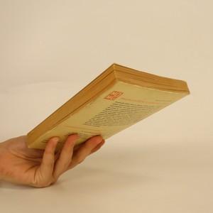 antikvární kniha Druhá světová válka, 1969