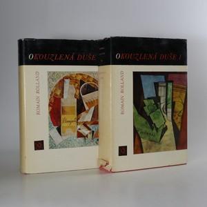 náhled knihy - Okouzlená duše I-II (2 svazky, komplet)