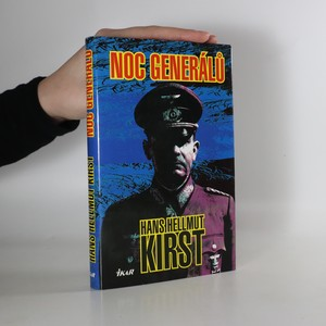 náhled knihy - Noc generálů