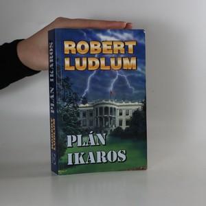 náhled knihy - Plán Ikaros