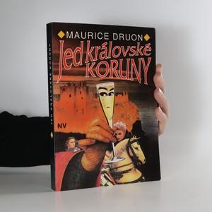 náhled knihy - Jed královské koruny